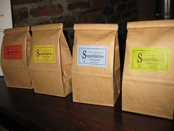 Superlative Coffee